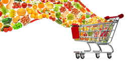 Shopping Cart - Order Online Now